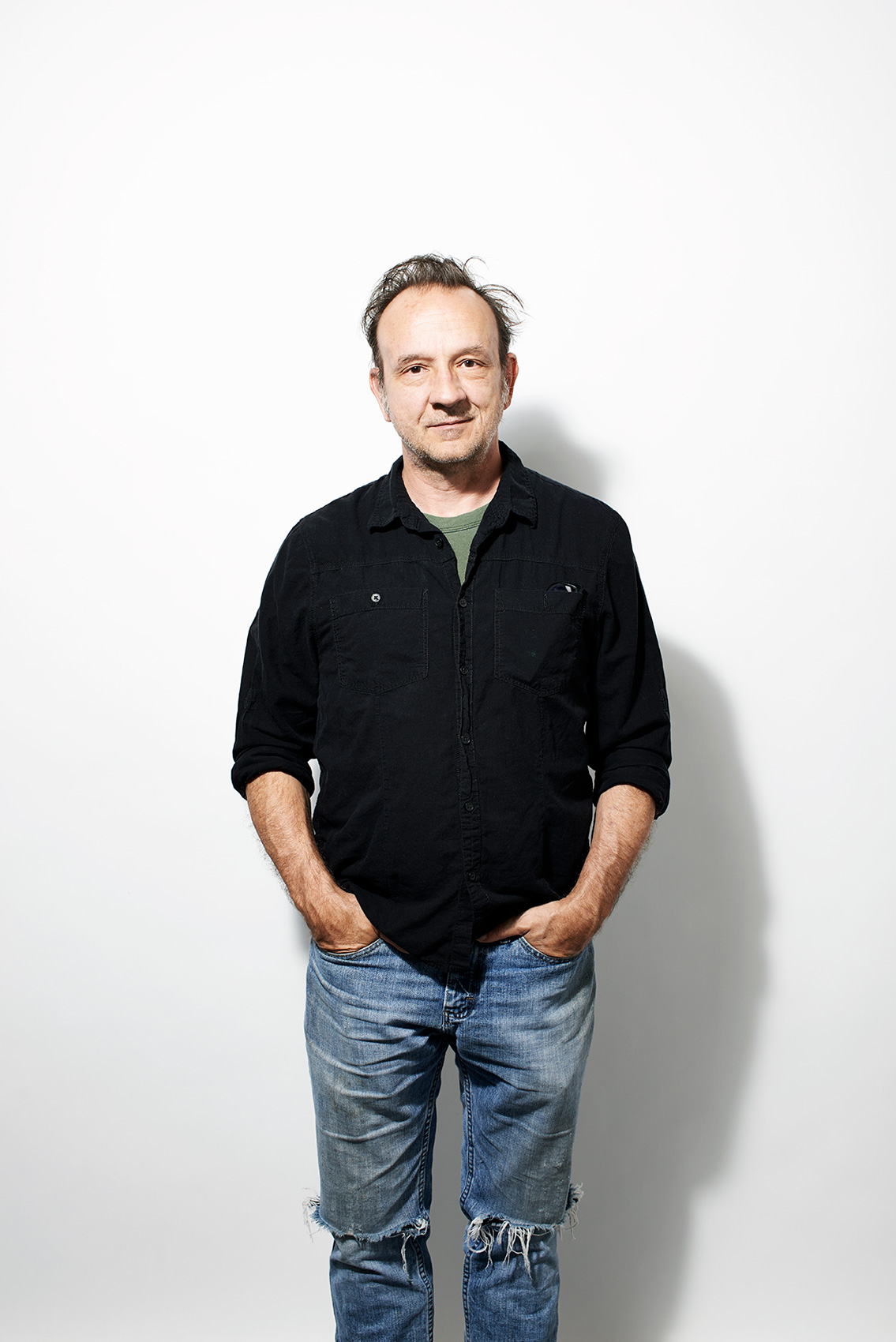 David Yow, The Jesus Lizard